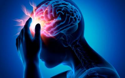 Сосудистая эпилепсия - Лето