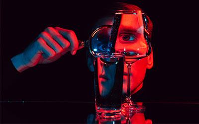 Алкогольная психопатия - Лето