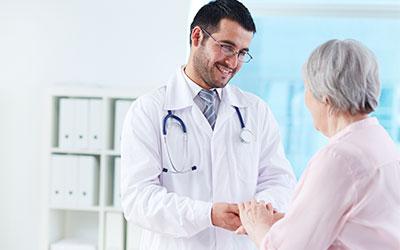Как лечат невроз у пожилых пациентов - Лето