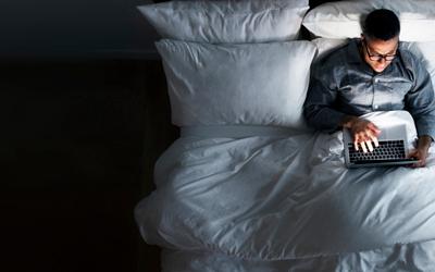 Коррекция нарушений фаз сна - Лето