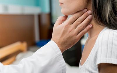 Лечить невроз горла - Лето