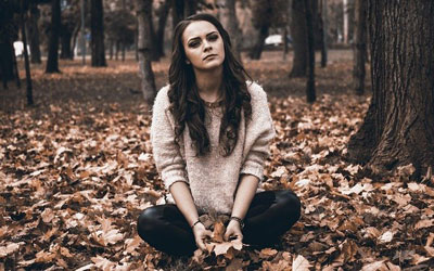 Легкая депрессия - Лето
