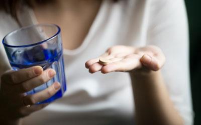 Лекарственная терапия - Лето