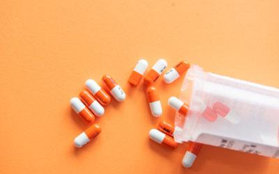 Лекарственные средства - Лето