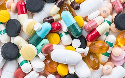 Медикаментозная коррекция - Лето