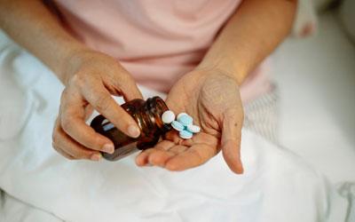 Медикаментозное лечение инсомнии беременных - Лето
