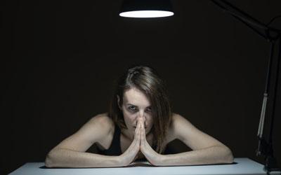 Меланхолический тип личности - Лето