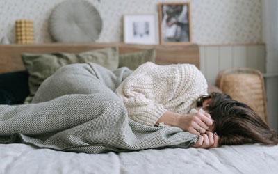 Нарушения сна - Лето