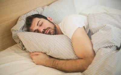 Нарушения дыхания во сне - Лето