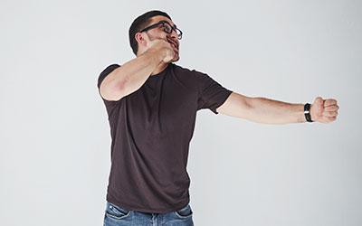 Непринятие самого себя, аутоагрессия - Лето