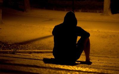Одинокий человек - Лето