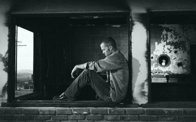 Органическая депрессия - Лето
