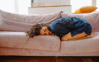 Посттравматический синдром - Лето