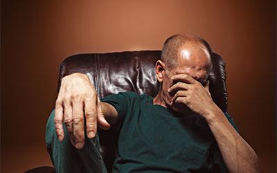 Психотическоий синдром - Лето