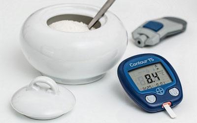 Сахарный диабет - Лето