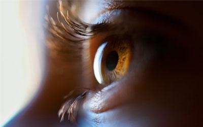 Снижение остроты зрения - Лето