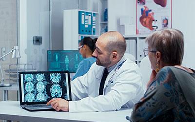 Болезнь Альцгеймера - Лето