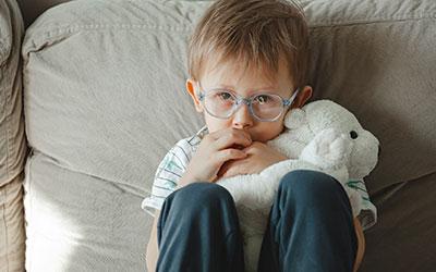 Диагностика аутизма в детстве - Лето