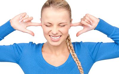 Головные боли, шум в ушах - Лето