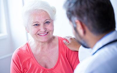 Лечение депрессии пожилого возраста - Лето
