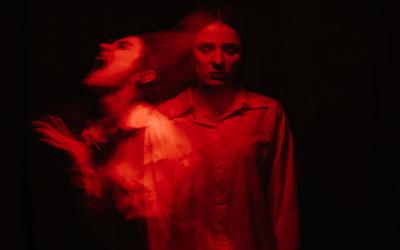 Параноидная психопатия - Лето