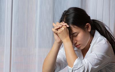 Признаки суицидальной депрессией - Лето
