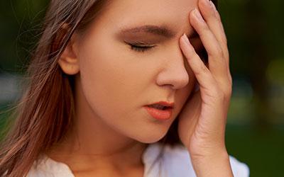 Скрытая эпилепсия - Лето