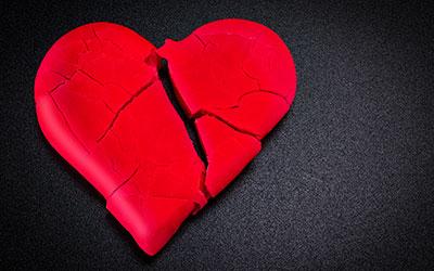 Смерть любимого человека - Лето