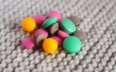 Терапия с применением антидепрессантов - Лето