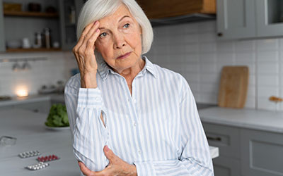 Болезни Альцгеймера - Лето