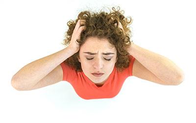 Цефалгический синдром - Лето