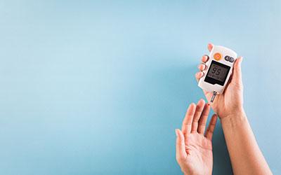 Диабет и другие эндокринные нарушения - Лето