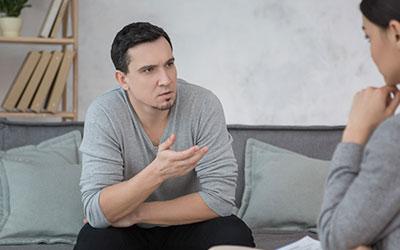 Индивидуальная психотерапия - Лето