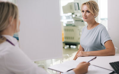 Как вылечить аноргазмию - Лето