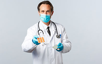Комплексная медикаментозную терапия - Лето