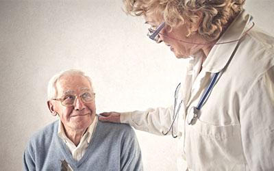 Оценка степени тяжести амнезии у пожилых - Лето