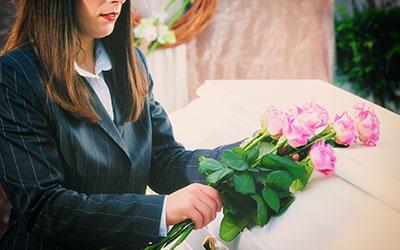Смерть близких - Лето