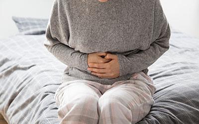 Заболевания пищеварительного тракта - Лето