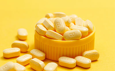 Дефицит витамина В12 - Лето