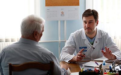 Диагностика врача-невролога - Лето