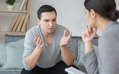 Когнитивно-поведенческая психотерапия - Лето