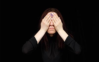 Когнитивное расстройство личности - Лето