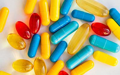 Компенсация дефицита витаминов группы В и других макро и микроэлементов - Лето