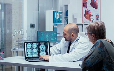 МРТ диагностика - Лето