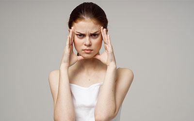 Неврастения у женщин - Лето