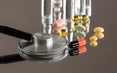 Обезболивающие препараты - Лето
