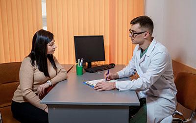 Особенности диагностики и терапии - Лето