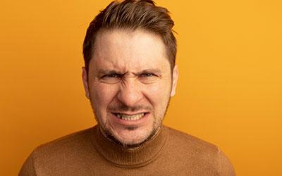 Повышенный уровень раздражительности и агрессии - Лето
