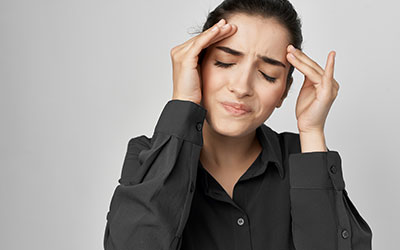 Причина невроза навязчивых состояний - Лето