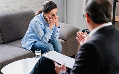 Принципы лечения импульсивного расстройства у взрослых - Лето